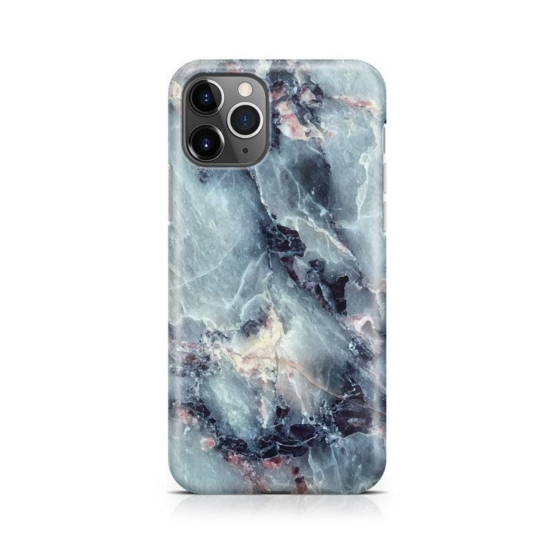 Classic Blue Marble Case iPhone Case Get.Casely Classic iPhone 11 Pro