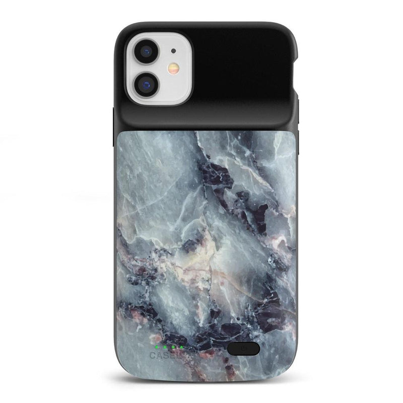 Classic Blue Marble Case iPhone Case get.casely Power 2.0 iPhone 11