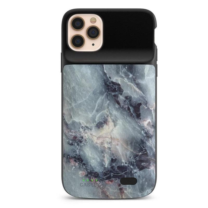 Classic Blue Marble Case iPhone Case get.casely Power 2.0 iPhone 12 Pro