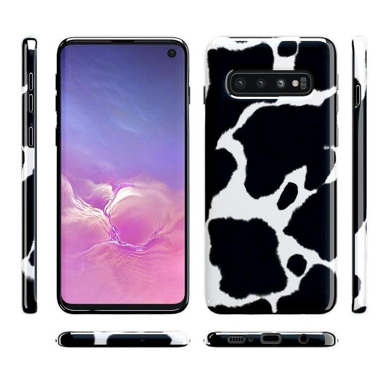 Current MOOd | Cow Print Samsung Case Samsung Case get.casely