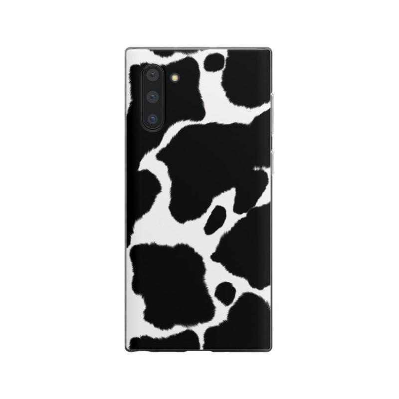 Current MOOd | Cow Print Samsung Case Samsung Case get.casely Classic Galaxy Note 10