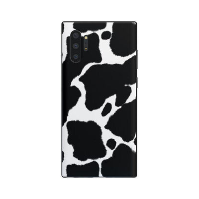 Current MOOd | Cow Print Samsung Case Samsung Case get.casely Classic Galaxy S10