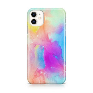 Cute Rainbow Marble Case iPhone Case Get.Casely Classic iPhone 11
