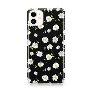 Daisy Daydream Black Floral Case iPhone Case Get.Casely Classic iPhone 11