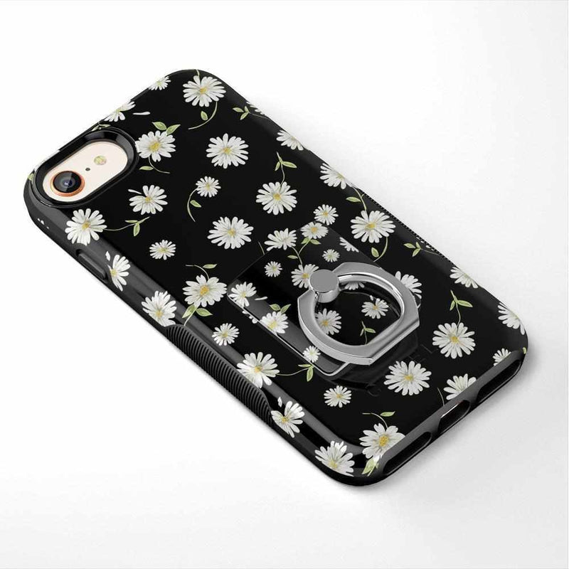 Daisy Daydream Floral Phone Ring Phone Ring get.casely