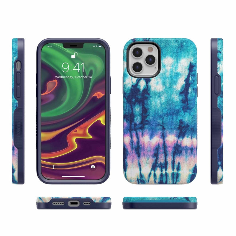 Do or Dye Acid Wash Tie Dye iPhone Case & Cover iPhone Case get.casely