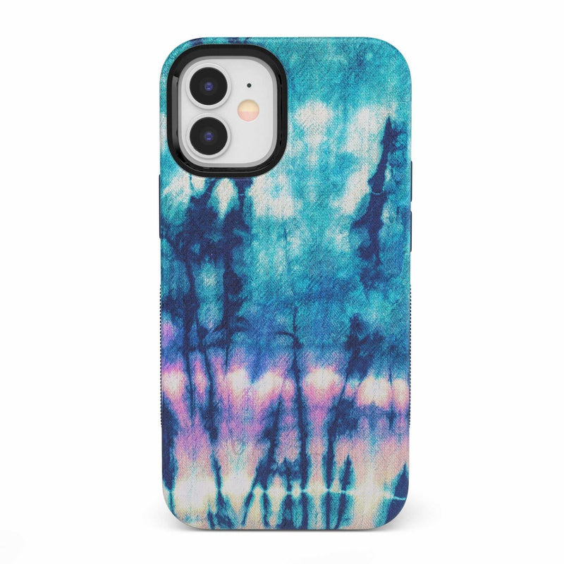 Do or Dye Acid Wash Tie Dye iPhone Case & Cover iPhone Case get.casely Bold iPhone 12 Mini