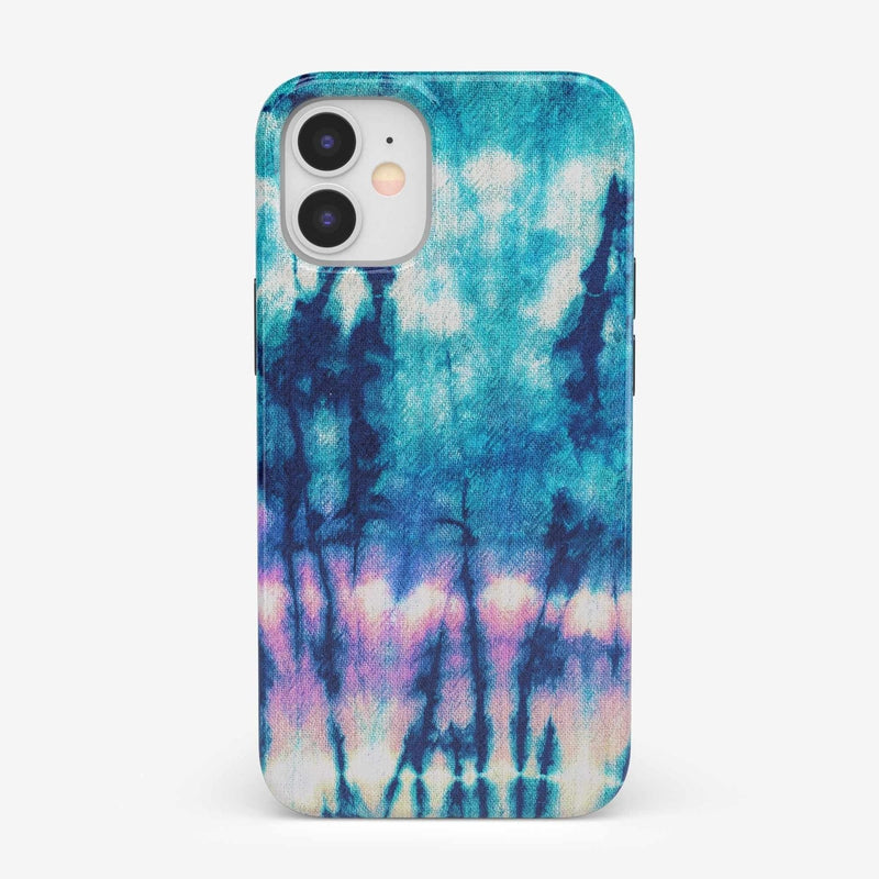 Do or Dye Acid Wash Tie Dye iPhone Case & Cover iPhone Case get.casely Classic iPhone 12 Mini
