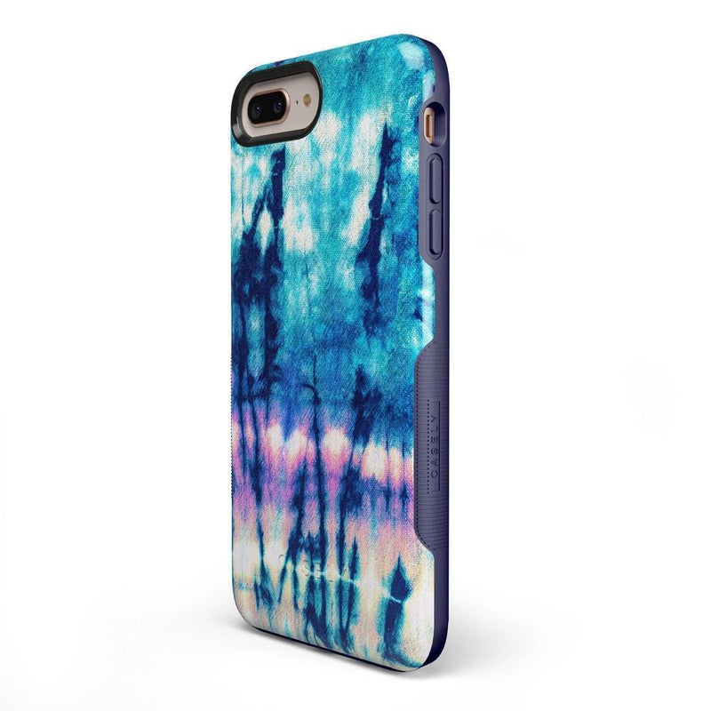 Do or Dye Acid Wash Tie Dye iPhone Case iPhone Case get.casely