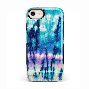 Do or Dye Acid Wash Tie Dye iPhone Case iPhone Case get.casely Bold iPhone 8