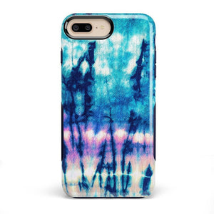 Do or Dye Acid Wash Tie Dye iPhone Case iPhone Case get.casely Bold iPhone 8 Plus