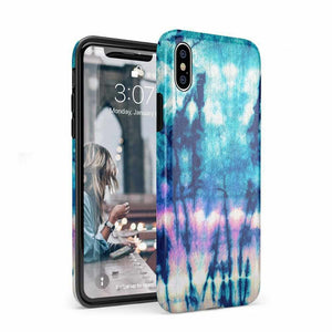Do or Dye Acid Wash Tie Dye iPhone Case iPhone Case get.casely Classic iPhone XS Max