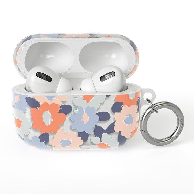 Field of Flowers | Pastel Floral AirPods Case AirPods Case CASELY AirPods Case