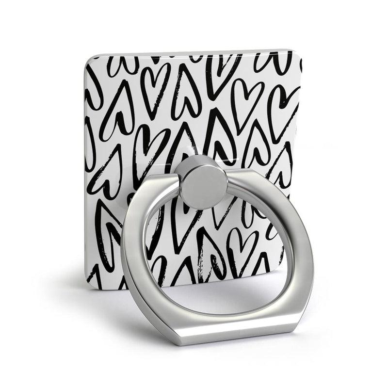 Heart Throb | Endless Hearts Phone Ring Phone Ring Get.Casely