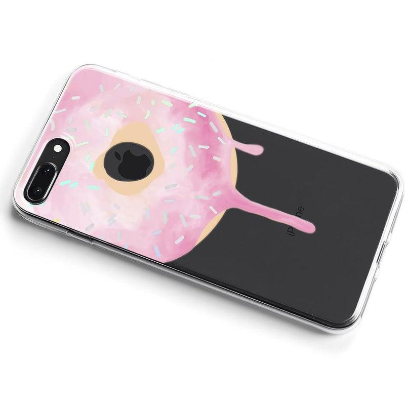 Donut Look At Me 2 iphone case