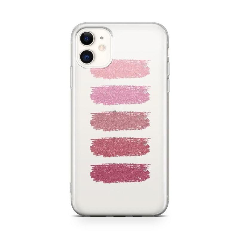 Insta Famous! Makeup Swatch Case iPhone Case get.casely Classic iPhone 11