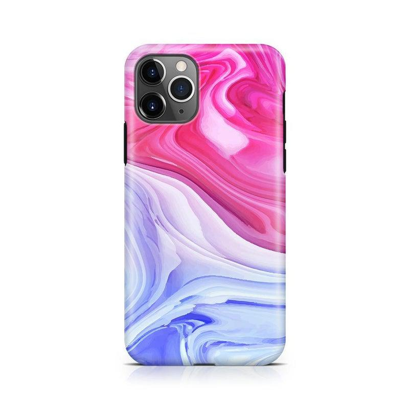 The girl who loved the sea iPhone 11 case