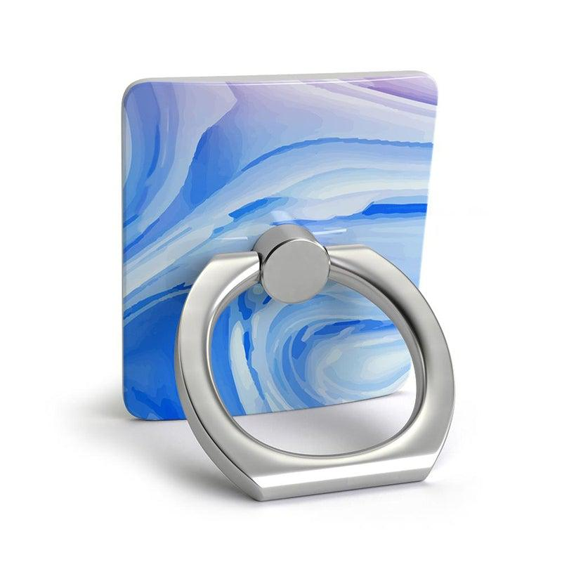 Land & Sea Marble Swirl Phone Ring Phone Ring Get.Casely