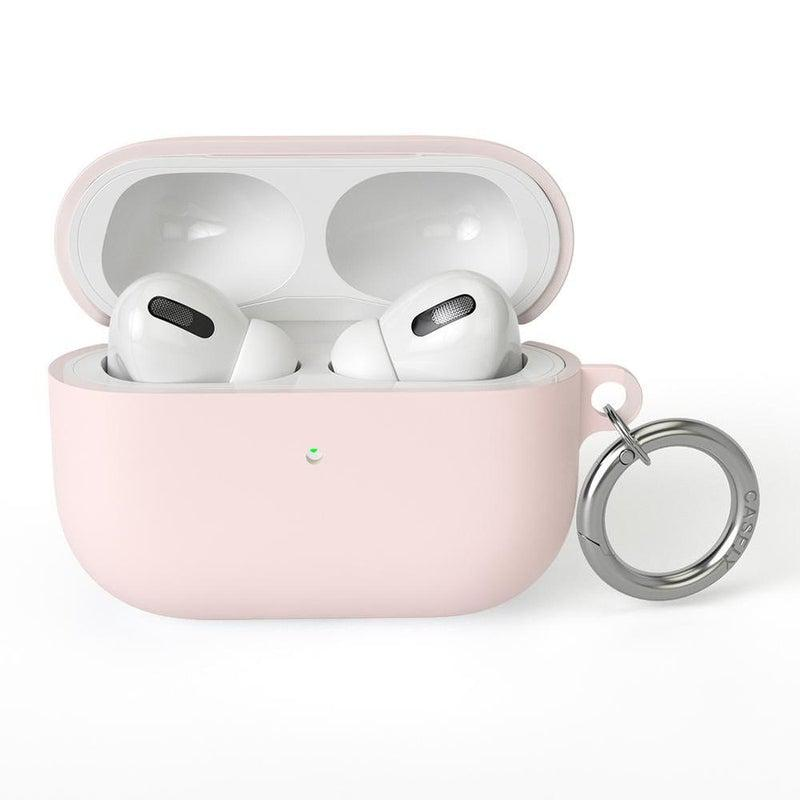 Light Pink AirPods Case AirPods Case CASELY AirPods Case