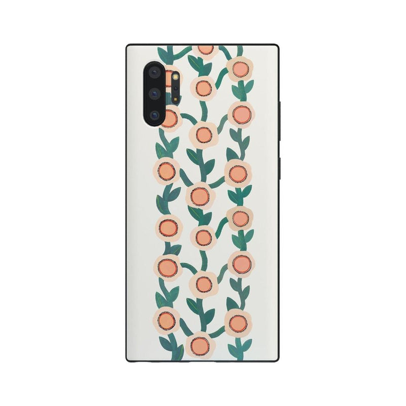 Off the Vine | Floral Print Case iPhone Case Get.Casely Classic iPhone 8