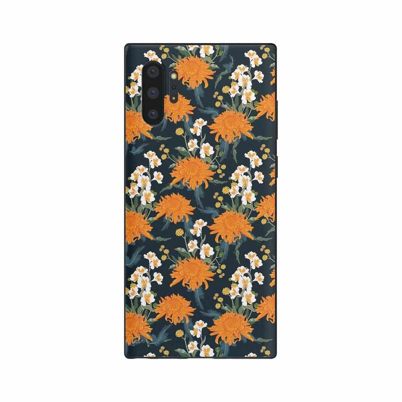 Off Tropic | Exotic Orange Flower Case iPhone Case Get.Casely Classic iPhone 8