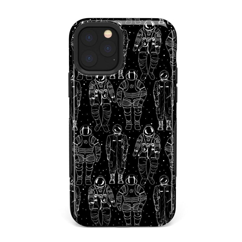 Out of this World Astronaut Case iPhone Case Get.Casely Bold iPhone 11 Pro Max