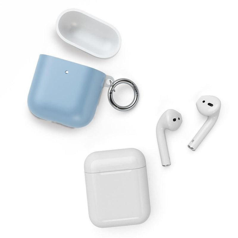 Paint The Town | Colorblock Stripes AirPods Case AirPods Case CASELY