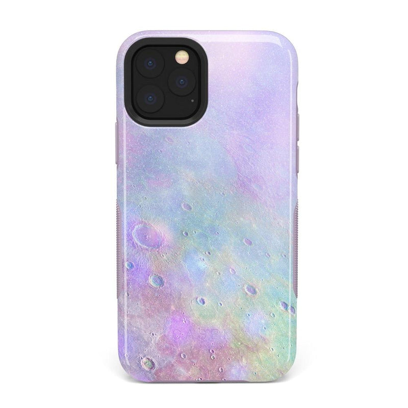 Pastel Marble Moon Case iPhone Case Get.Casely Bold iPhone 11 Pro Max