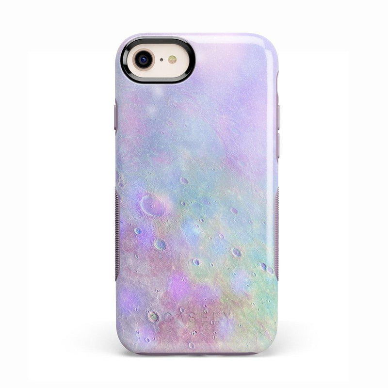 Pastel Marble Moon Case iPhone Case Get.Casely Bold iPhone 8