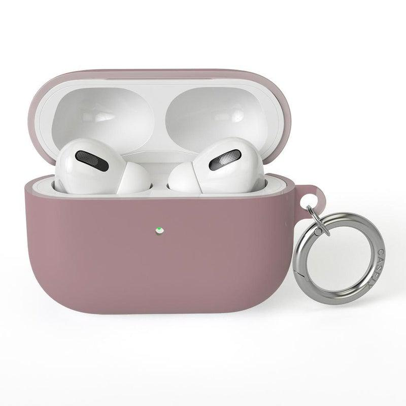 Purple Taupe AirPods Case AirPods Case CASELY AirPods Pro Case