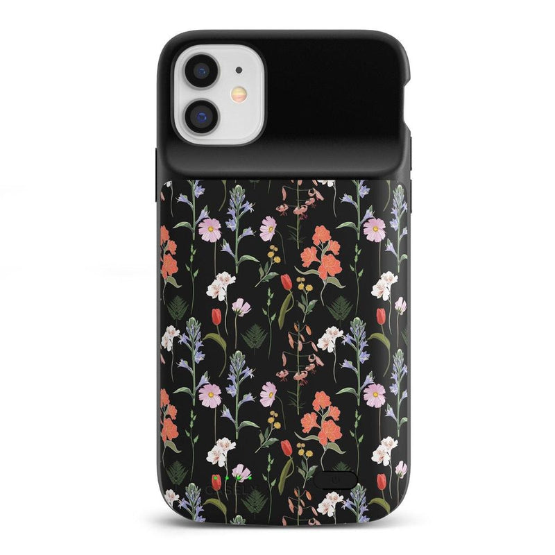 Secret Garden | Mixed Floral Case iPhone Case get.casely Power 2.0 iPhone 11