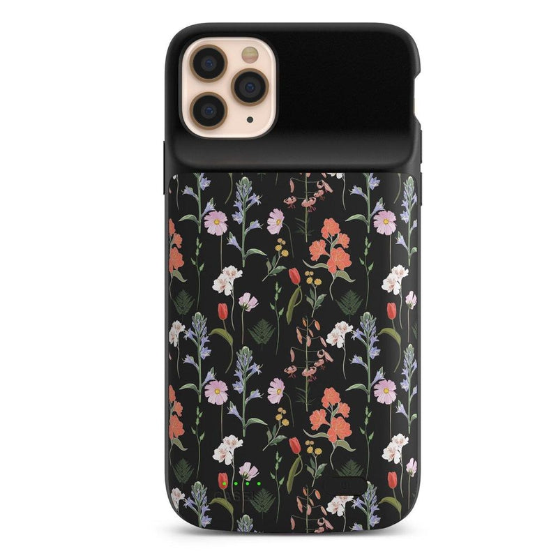Secret Garden | Mixed Floral Case iPhone Case get.casely Power 2.0 iPhone 11 Pro Max