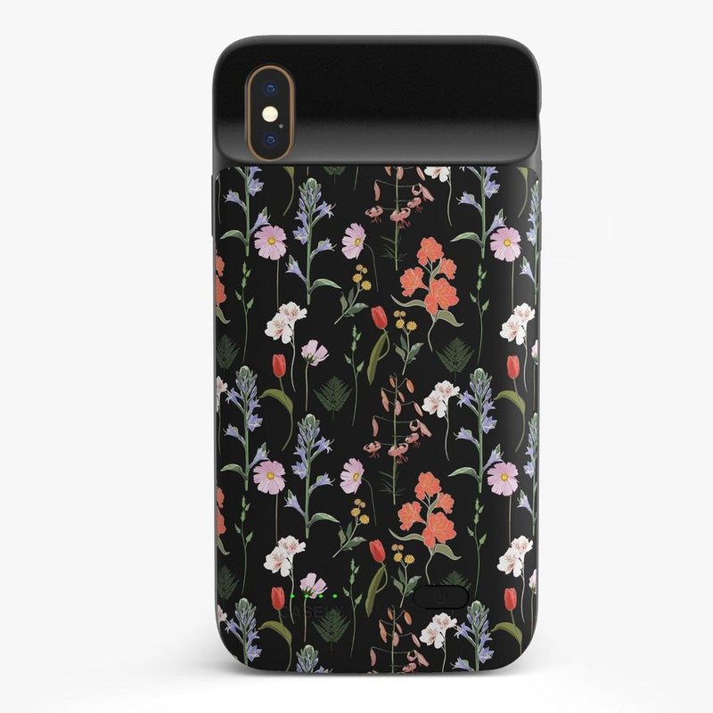 Secret Garden | Mixed Floral Case iPhone Case get.casely Power 2.0 iPhone XS Max