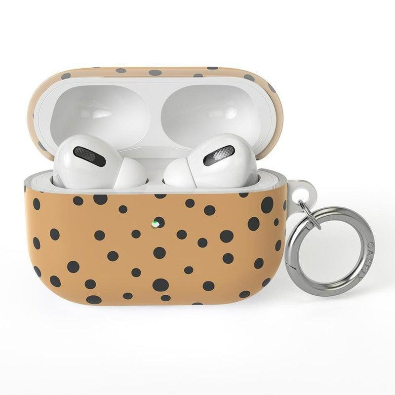 Spot On | Dotted Animal Print AirPods Case AirPods Case CASELY AirPods Case
