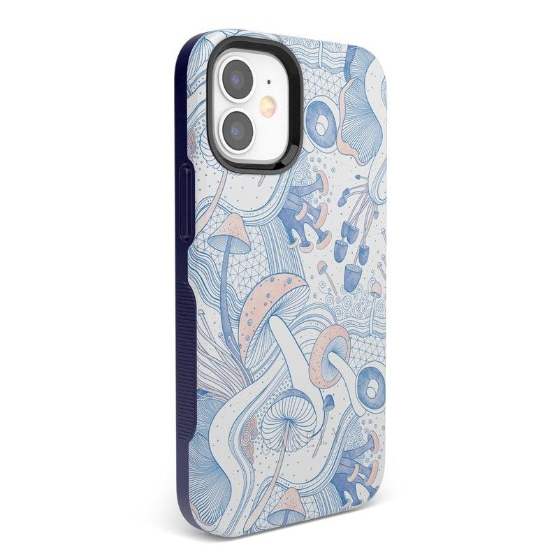 The Fun Guy | Enchanted Forest Mushroom Case iPhone Case get.casely