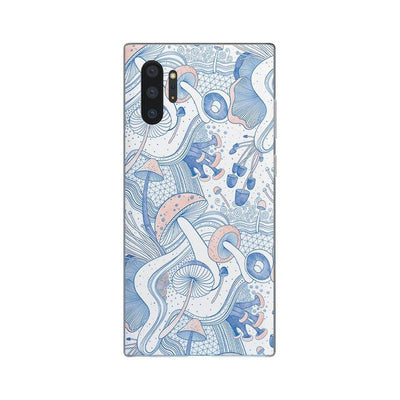 The Fun Guy | Enchanted Forest Mushroom Samsung Case Samsung Case get.casely Classic Galaxy S10