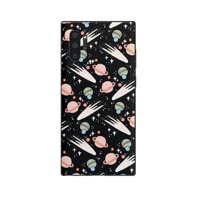 To The Moon & Back | Outer Space Case iPhone Case get.casely Classic iPhone SE (2020)