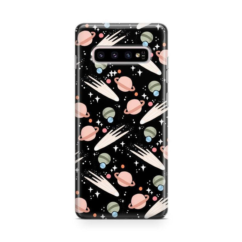 To The Moon & Back | Outer Space Case iPhone Case get.casely Classic Galaxy S10
