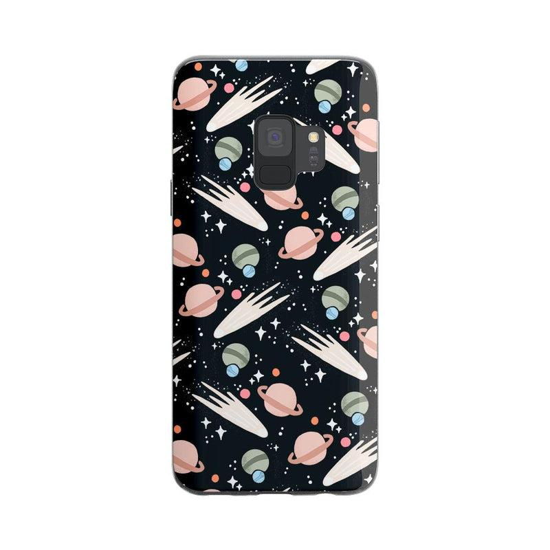 To The Moon & Back | Outer Space Case iPhone Case get.casely Classic Galaxy S9