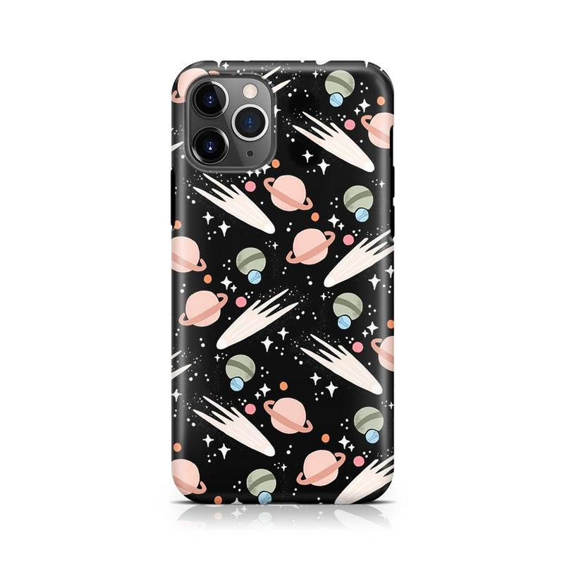 To The Moon & Back | Outer Space Case iPhone Case get.casely Classic iPhone 11 Pro Max