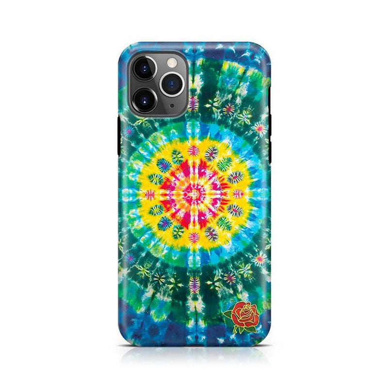 Veneta Tapestry | Grateful Dead Tie Dye Case iPhone Case get.casely