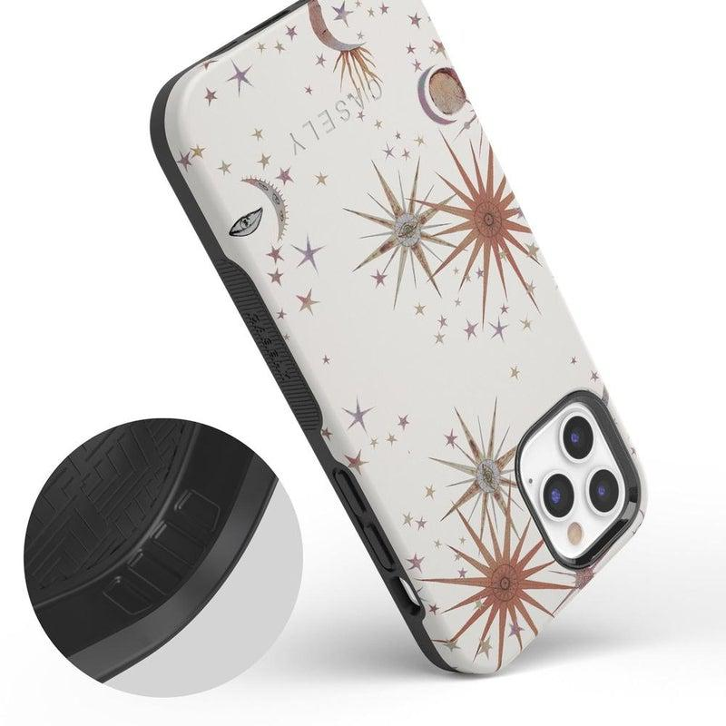 What's Your Sign? | Zodiac Stars Case iPhone Case get.casely