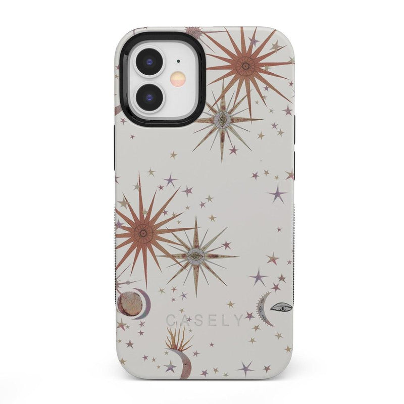 What's Your Sign? | Zodiac Stars Case iPhone Case get.casely Bold iPhone 12
