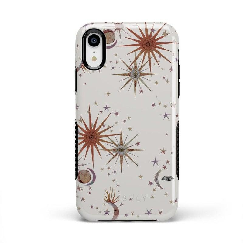 What's Your Sign? | Zodiac Stars Case iPhone Case get.casely Bold iPhone XR