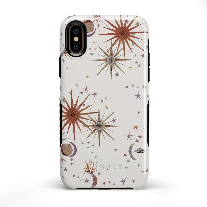 What's Your Sign? | Zodiac Stars Case iPhone Case get.casely Bold iPhone XS Max