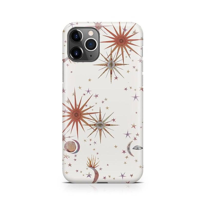 What's Your Sign? | Zodiac Stars Case iPhone Case get.casely Classic iPhone 11 Pro Max