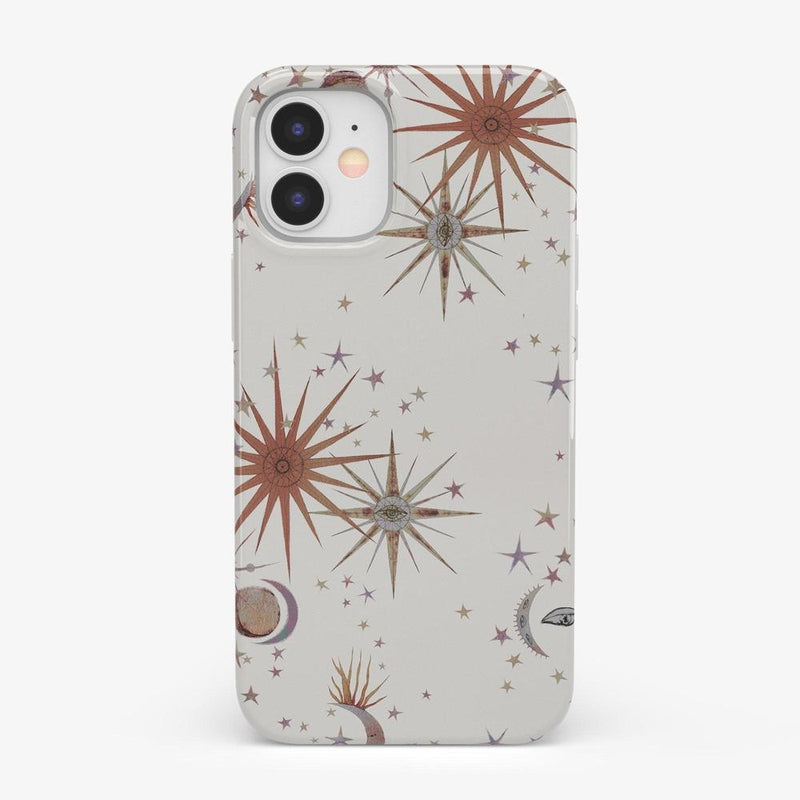 What's Your Sign? | Zodiac Stars Case iPhone Case get.casely Classic iPhone 12