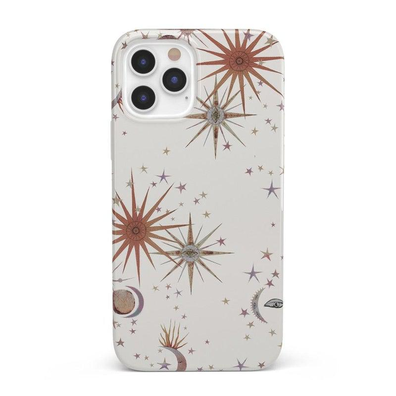 What's Your Sign? | Zodiac Stars Case iPhone Case get.casely Classic iPhone SE (2020)