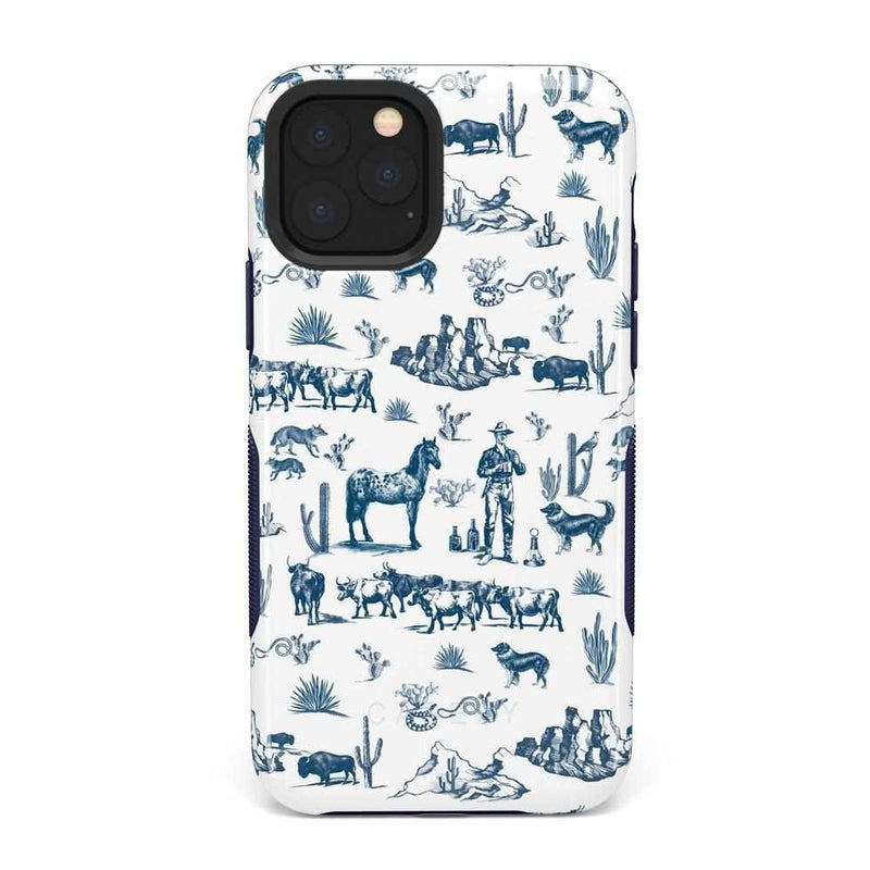 Wild West Adventure | Desert Case iPhone Case get.casely Bold iPhone 11 Pro