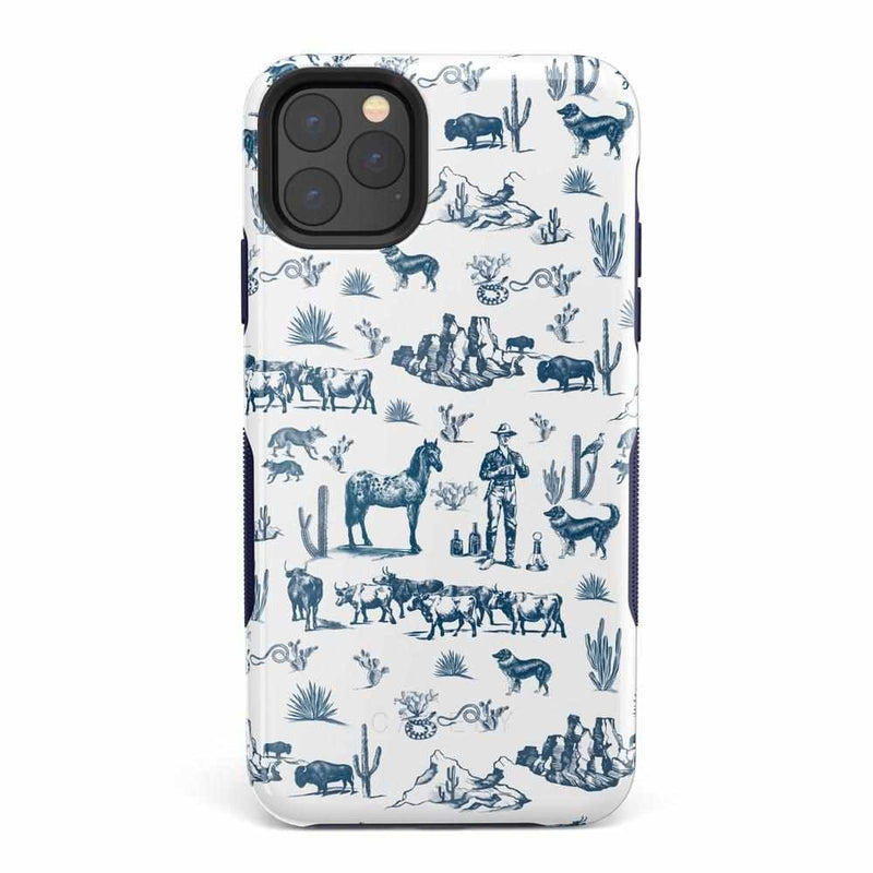 Wild West Adventure | Desert Case iPhone Case get.casely Bold iPhone 11 Pro Max